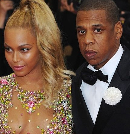 bey and Jz