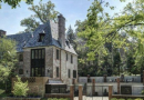 1st Look at the Obamas' New DC Home