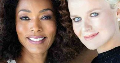 Angela Bassett Partners With Dermatologist to Launch New Skin Care Line For Dark-Skinned Women