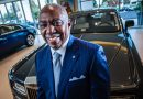 The World's First African-American Rolls Royce Car Dealer