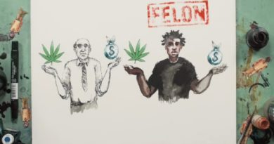 Jay-Z Says The War On Drugs Is An Epic Fail