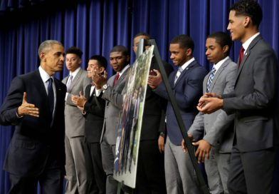 Obama White House hosts its final My Brother's Keeper National Summit