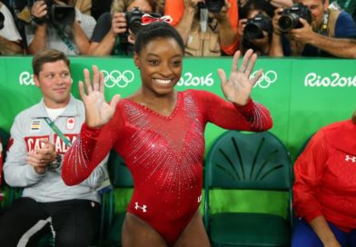 Simone Biles Confirmed For New Season of DWTS; Who Does She Want as a Partner?