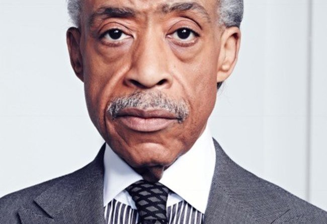 Rev. Al Sharpton to Keynote at Cannabis World Congress in NY, June 16th (PRNewsfoto/Cannabis World Congress & Busin)