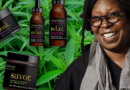 Whoopi Goldberg Launches Organic Medical Marijuana Products to Help Women Deal With Menstrual Cramps