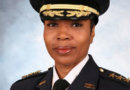 Dallas, The 9th Largest City in the U.S., Hires It's First Ever Female Police Chief