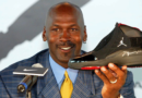 Michael Jordan and 9 Other Black NBA Players With Multi-Million Dollar Shoe Deals