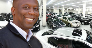 Black Entrepreneur Launches Online Service to Help Car Buyers Find the Best Deals
