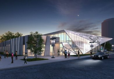 Columbus Library breaks ground on new Martin Luther King Branch