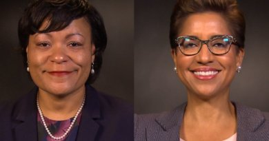 New Orleans voters will go to the polls on Nov. 18 to elect LaToya Cantrell (left) or Desiree Charbonnet (right) as their city's next mayor. (Photos courtesy of candidates)