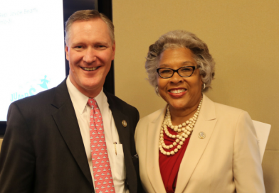 COTA Commends Congresswoman Beatty and Congressman Stivers for Membership on Newly Formed Bipartisan Congressional Bus Caucus