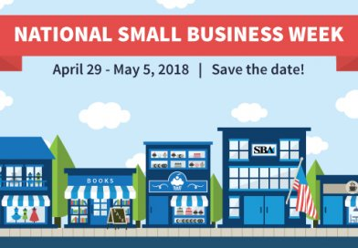 U.S. Small Business Administration Seeking Nominees for National Small Business Week Awards