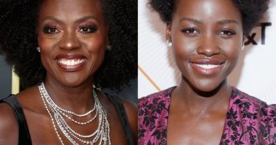 Viola Davis, Lupita Nyong'o to portray mother and daughter in new film