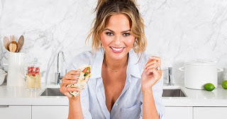 Chrissy Teigen Launches New Houseware Collection in Partnership With Target