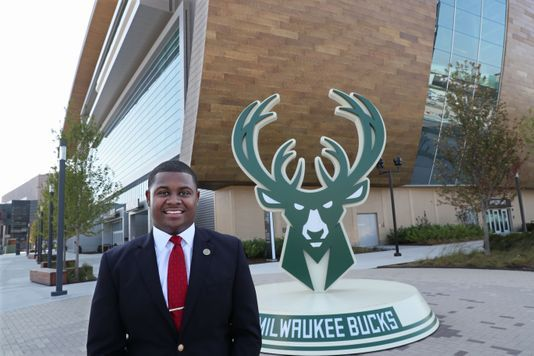 College Student Kalan Haywood Jr., 19, Becomes Youngest State Legislator in History of Wisconsin – GOOD BLACK NEWS