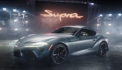 Fewer Super Bowl auto ads leaves brands with more room to shine