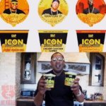 "Master P Introduces New Ramen Noodles Brand ""Rap Noodles"""