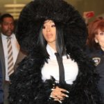 Cardi B shows up in criminal court in showstopping outfit