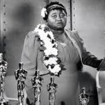 "Hattie McDaniel Oscar 12 was the first African American Woman to win an Academy Award, ""Gone With the Wind.'  in 1940."