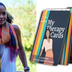 Black Female Psychologist Creates First-Ever Therapy Card Deck For Women of Color