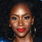 Teyonah Parris Has Advice For Brand New Naturalistas On Loving Your Hair