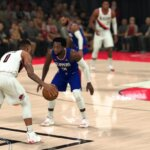 HHW Gaming: Latest 'NBA 2K21″ Patch Improves Dribbling, Brings Other Fixes & Adjustments
