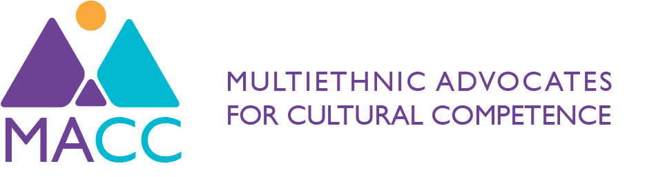 THE AUTHORITY IN CULTURAL COMPETENCE