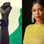 "#ENDSARS: ""We stand with you…"" – Beyoncé Speaks Up Against Police Brutality in Nigeria"