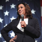Kamala Harris Set to Become First Woman Vice President in American History