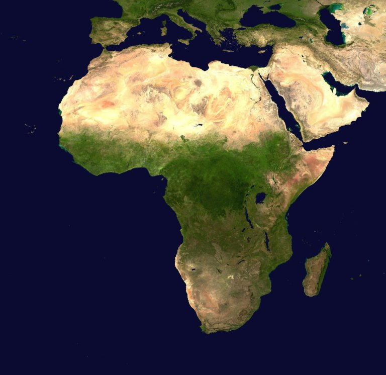 Africa's COVID Innovations Are Being Vastly Overlooked