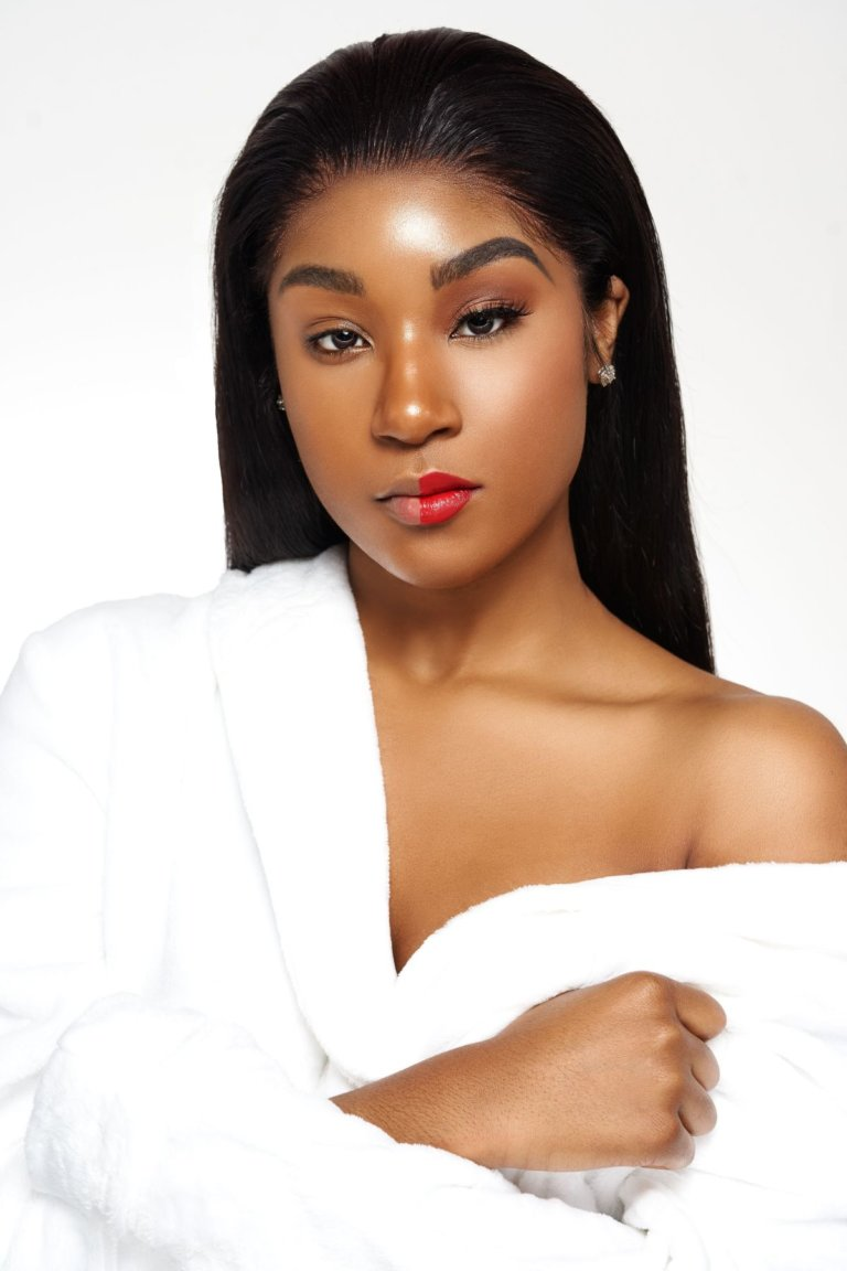Founder Ti Taylor Became A Millionaire In 5 Months After Cracking A Skincare Secret