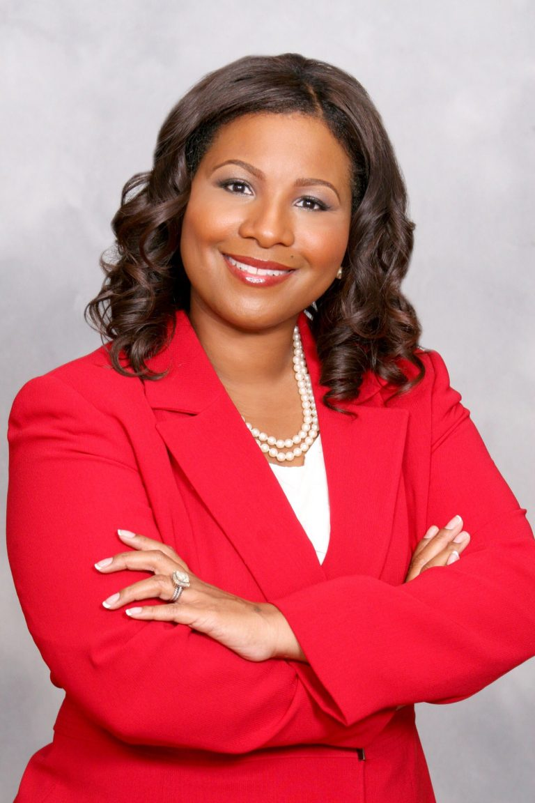 Vanessa Williams is Making a Difference with Thousands of Black Mayors