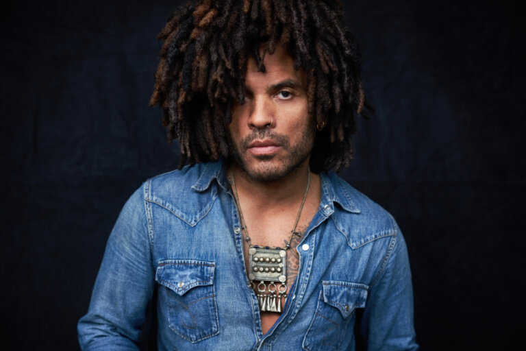 LENNY KRAVITZ OPENS UP ABOUT THE FIRST 25 YEARS OF HIS LIFE IN UPCOMING MEMOIR