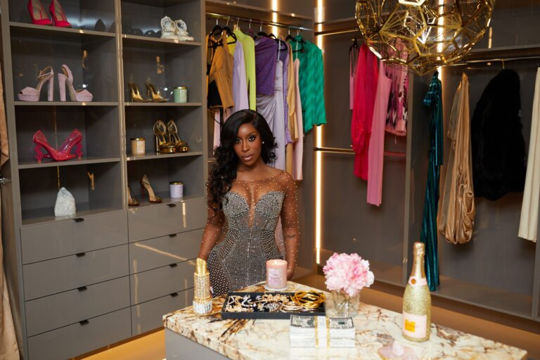 Jackie Aina Wants You to Stop Blowing Out Your Scented Candles