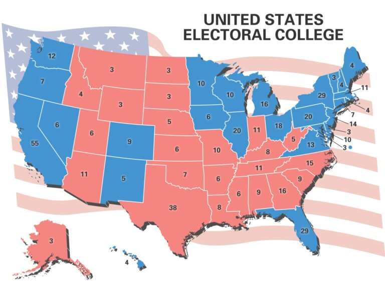 Black Votes Matter: What Eliminating The Electoral College Would Mean For African Americans