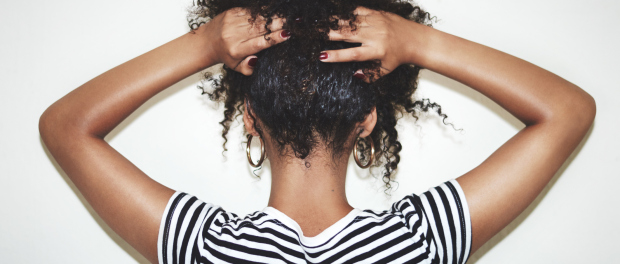 Split Ends? Here's How to Keep Hair Thriving During Quarantine