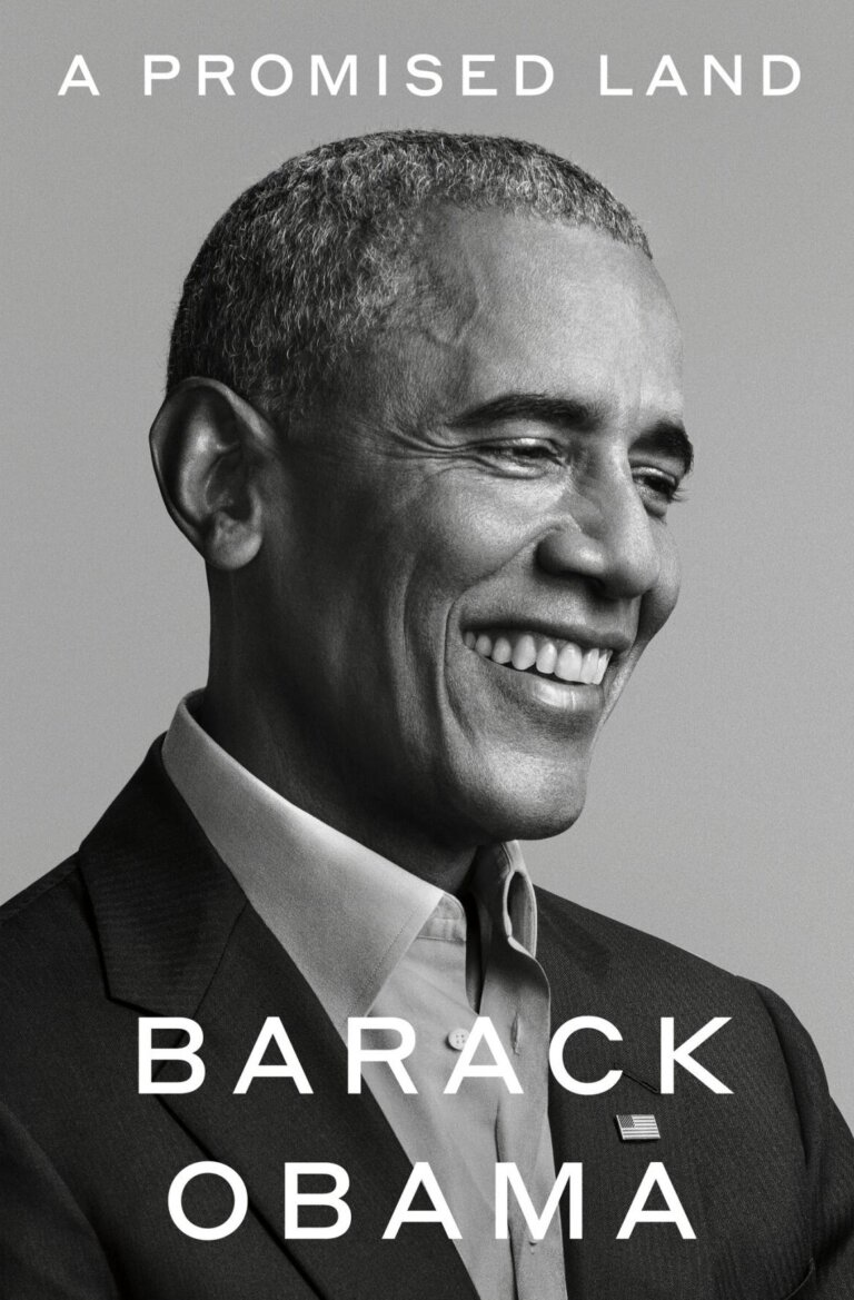 Obama to publish presidential memoirs – 'A Promised Lane,' part 1, will be out Nov. 17