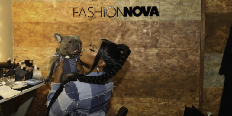 Calling All Hotties!: Megan Thee Stallion's Fashion Nova Collection Has Finally Arrived