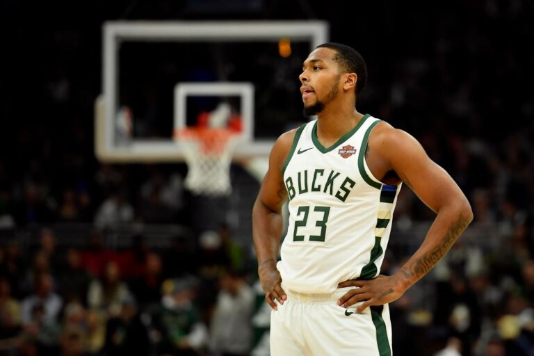 Bucks Baller Sterling Brown Reaches $750,000 Settlement With Milwaukee Police After They Violated His Civil Rights