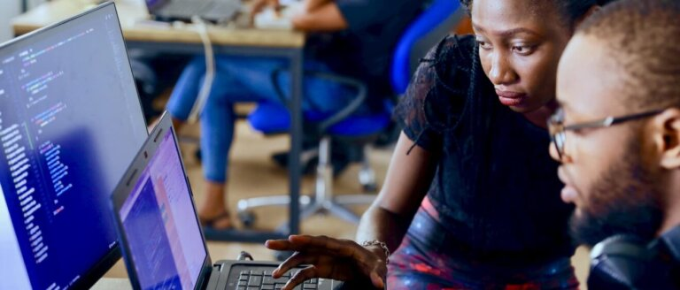 With a Booming Tech Industry, Africa is Short on Developers
