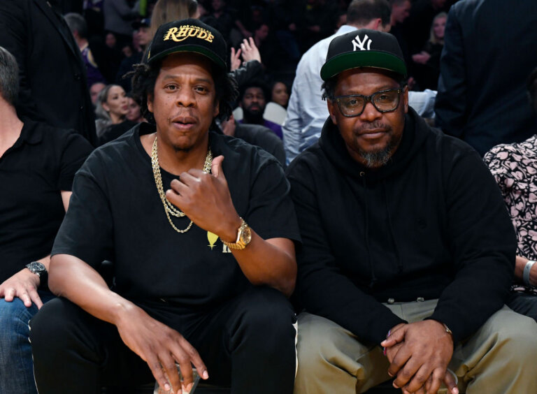 Jay-Z's Roc Nation Forms Publishing Imprint With Random House