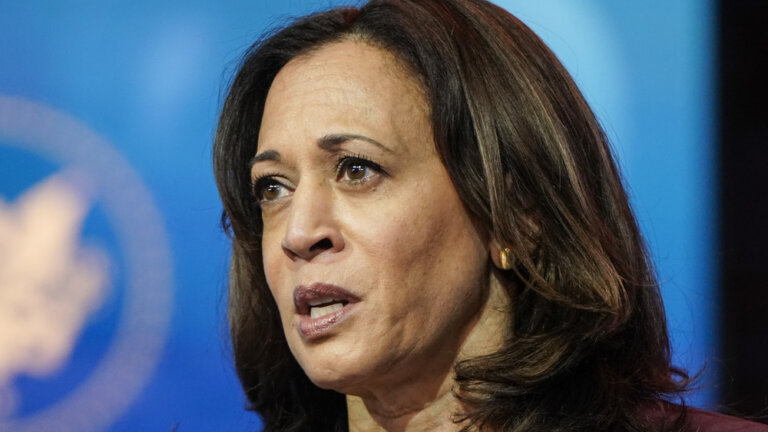 The Controversy Over The Kamala Harris Vogue Magazine Cover Explained