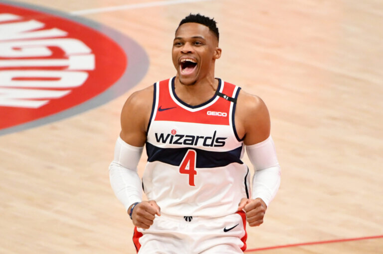 NBA Star Russell Westbrook Is Producing a Documentary About the 1921 Tulsa Massacre for The History Channel: 'These Are the Stories We Must Honor and Amplify'