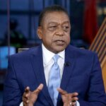 BET FOUNDER ROBERT JOHNSON PUSHES $14 TRILLION REPARATIONS PROPOSAL THAT HE SAYS WILL CLOSE RACIAL WEALTH GAP