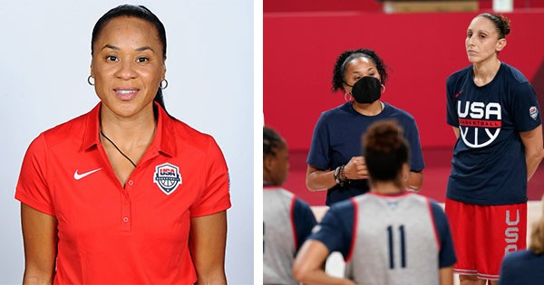 Dawn Staley Becomes Highest Paid Black Female Basketball Coach With $22.4M Contract